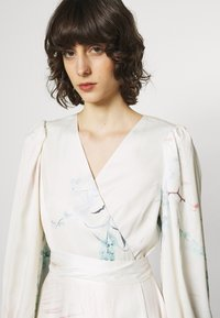 Ted Baker - FLOSSSI - Maxi dress - natural - 3