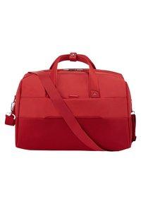 Samsonite - B-LITE ICON - Weekend bag - red - 1
