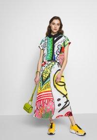 Desigual - CAM CALABRIA - Skjorte - multi-coloured - 1