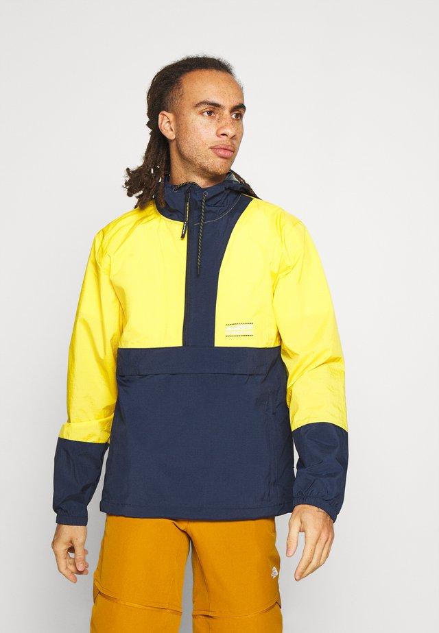 POP OVER - Giacca a vento - navy blazer