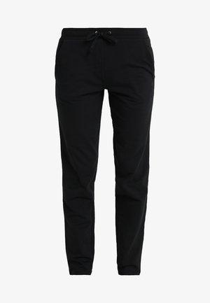 PANTS - Pyžamový spodní díl - blauschwarz