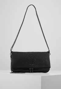 Zadig & Voltaire - ROCK SAVAGE - Clutch - noir - 0
