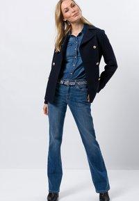 zero - Summer jacket - dark blue - 1