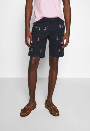 BEDFORD - Shorts - aviator navy