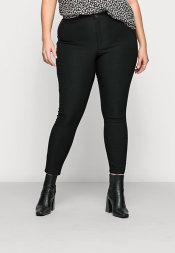 NMSOLINE SOLID PANTS