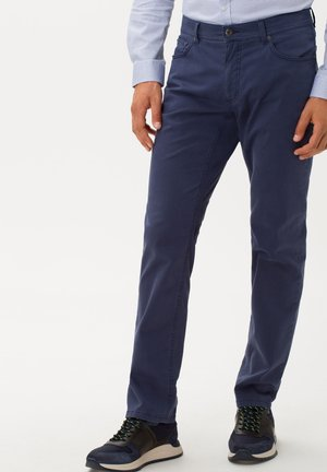 STYLE COOPER FANCY - Straight leg jeans - midnight