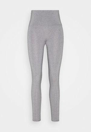 ACTIVE HIGH WAIST CORE - Tights - mid grey marle