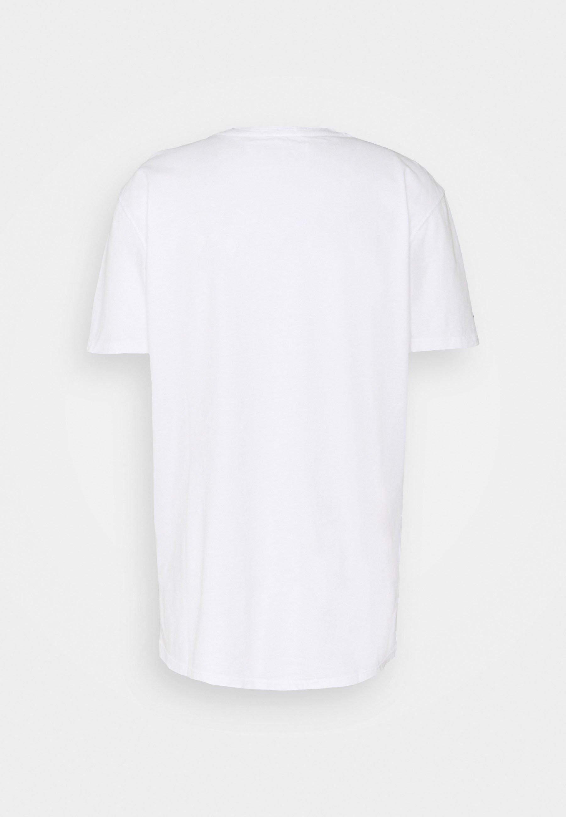 Men ALLEYWAY - Print T-shirt