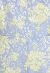 River Island Petite - Maxi šaty - blue - 2