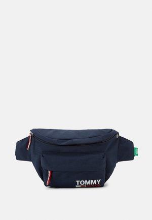 TJM CAMPUS  BUMBAG - Bum bag - blue