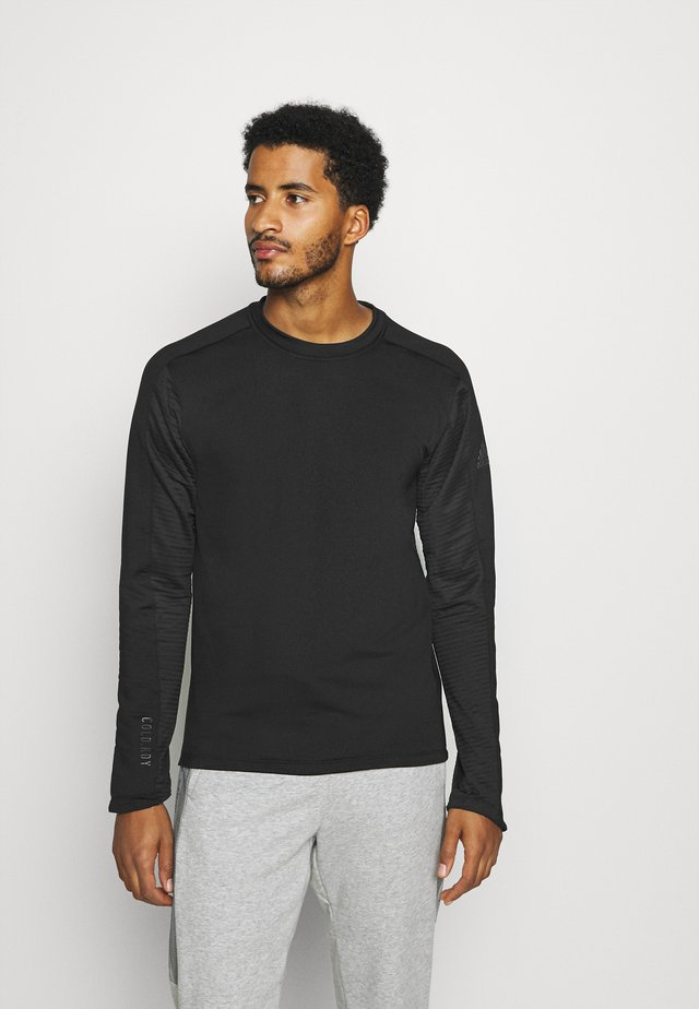 DESIGNED 4 TRAINING COLD.RDY SPORTS - Sweatshirt - black