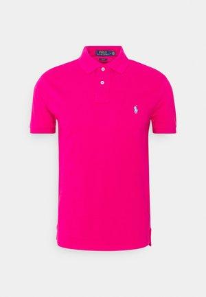 BASIC - Polo shirt - aruba pink