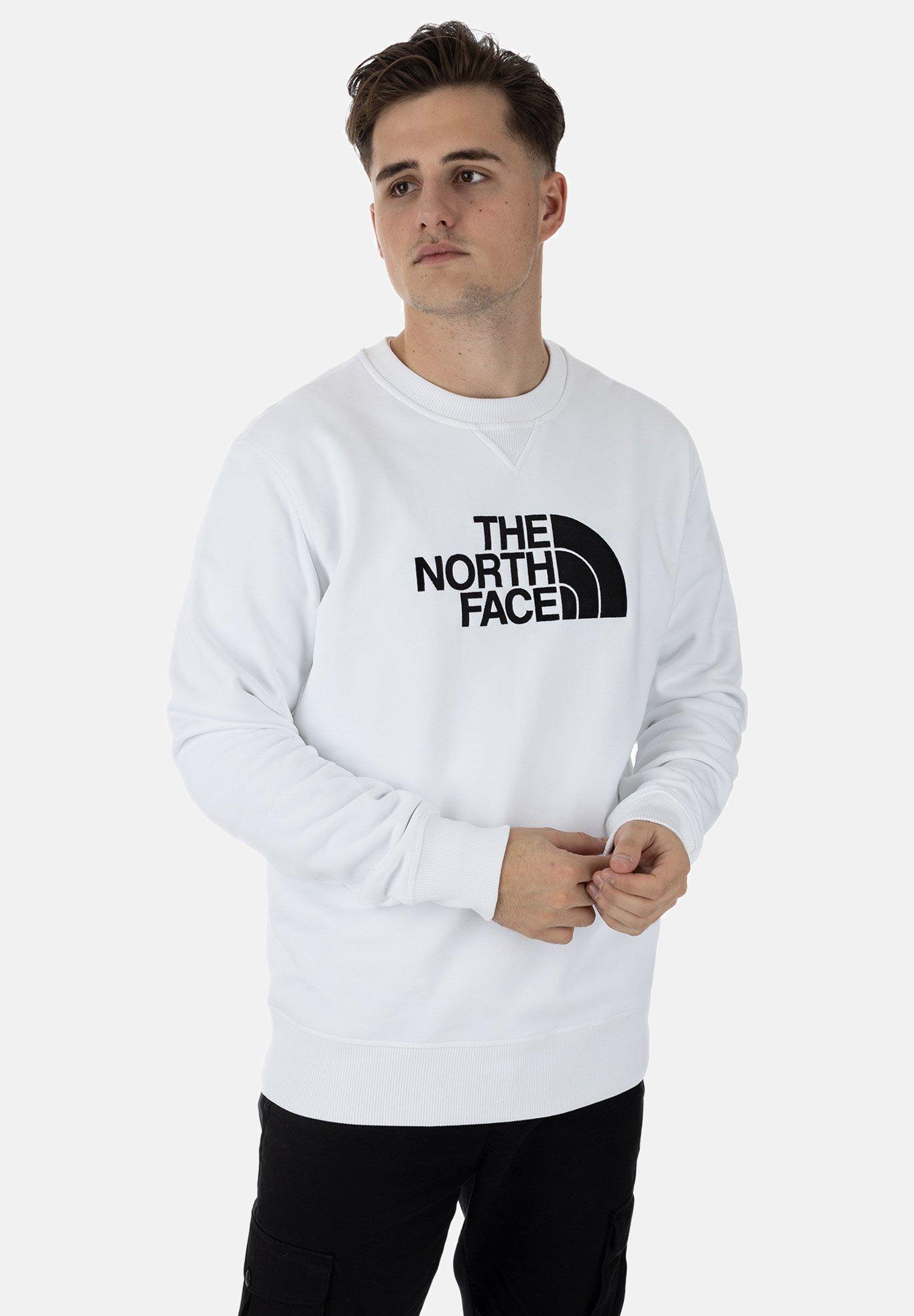 Homme DREW PEAK CREW - Sweatshirt
