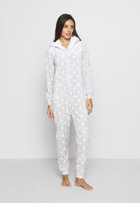 Anna Field - Pyjamas - grey - 0