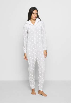 Pyžamo - grey