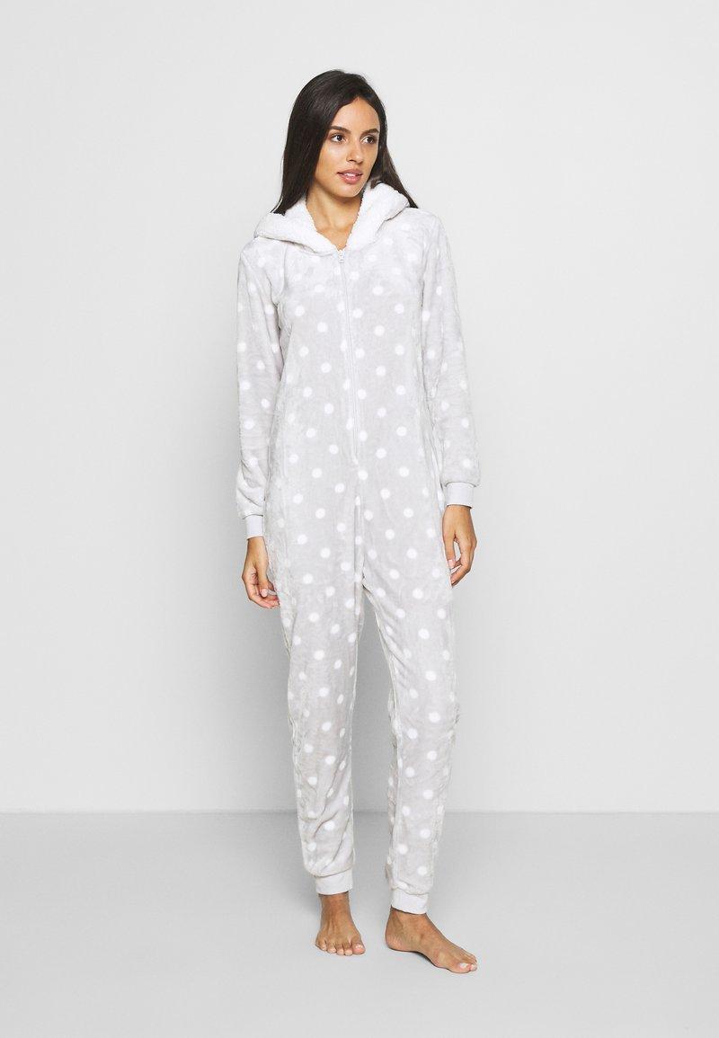Anna Field - Pyjamas - grey