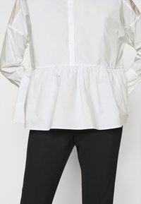 MAX&Co. - BRIGIT - Blouse - white - 4