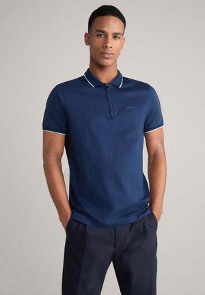 PHILLIP - Polo shirt - dunkelblau