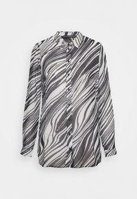 Guess - CLOUIS  - Button-down blouse - white - 6