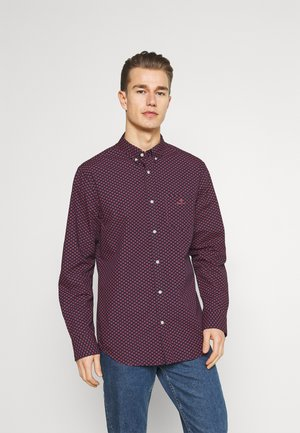 MICRO STAR  - Camisa - classic blue