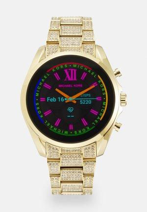 GEN 6 SMARTWATCH - Smartwatch - gold-coloured