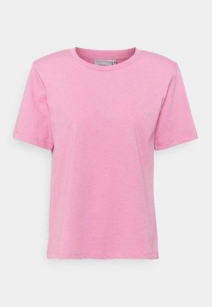 JORY TEE - T-shirt basic - rose