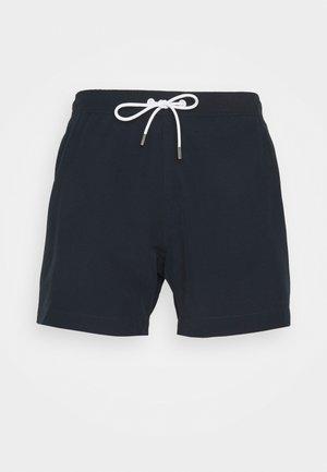 TRUNK SOLID - Swimming shorts - dark midnight