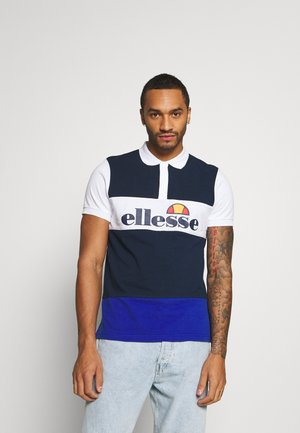 ROGERS - Polo - navy