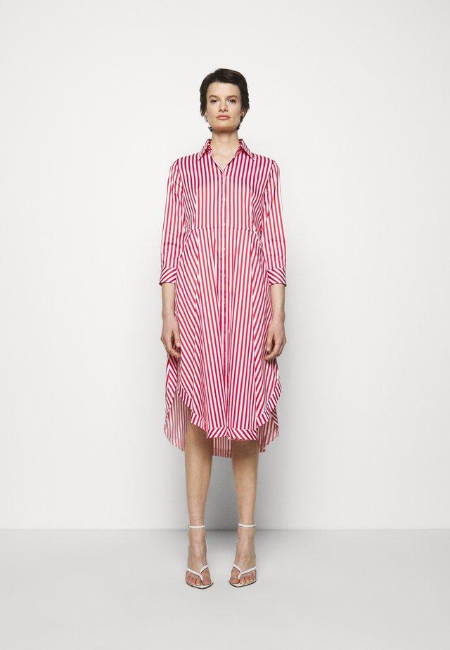 EBIKA - Košilové šaty - open pink