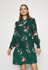 Ted Baker - ALINAA - Vestido informal - green - 0