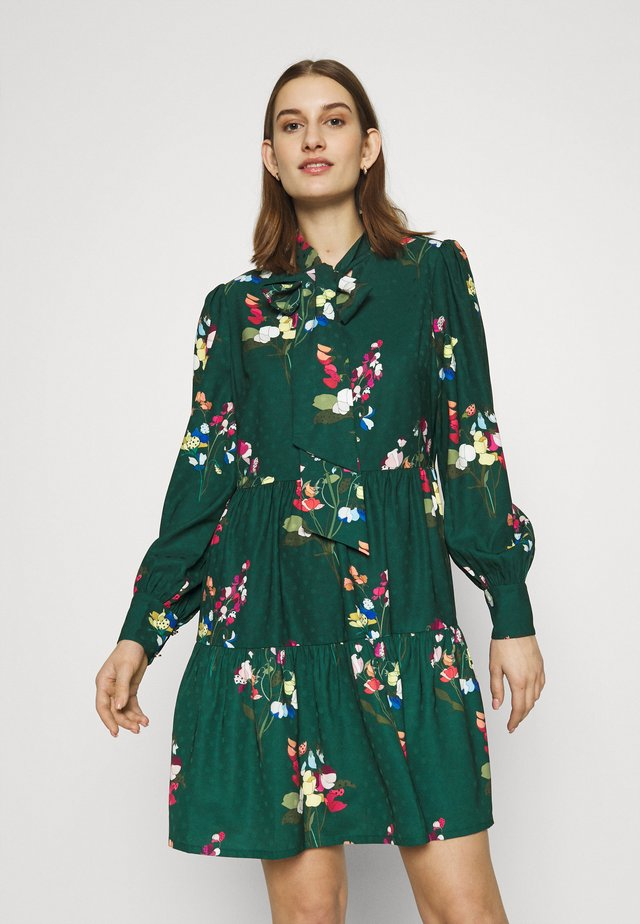 ALINAA - Denní šaty - green
