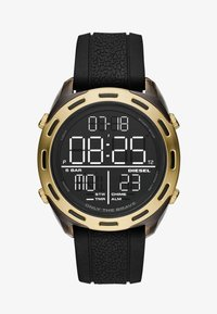 Diesel - CRUSHER - Digitaluhr - black - 1