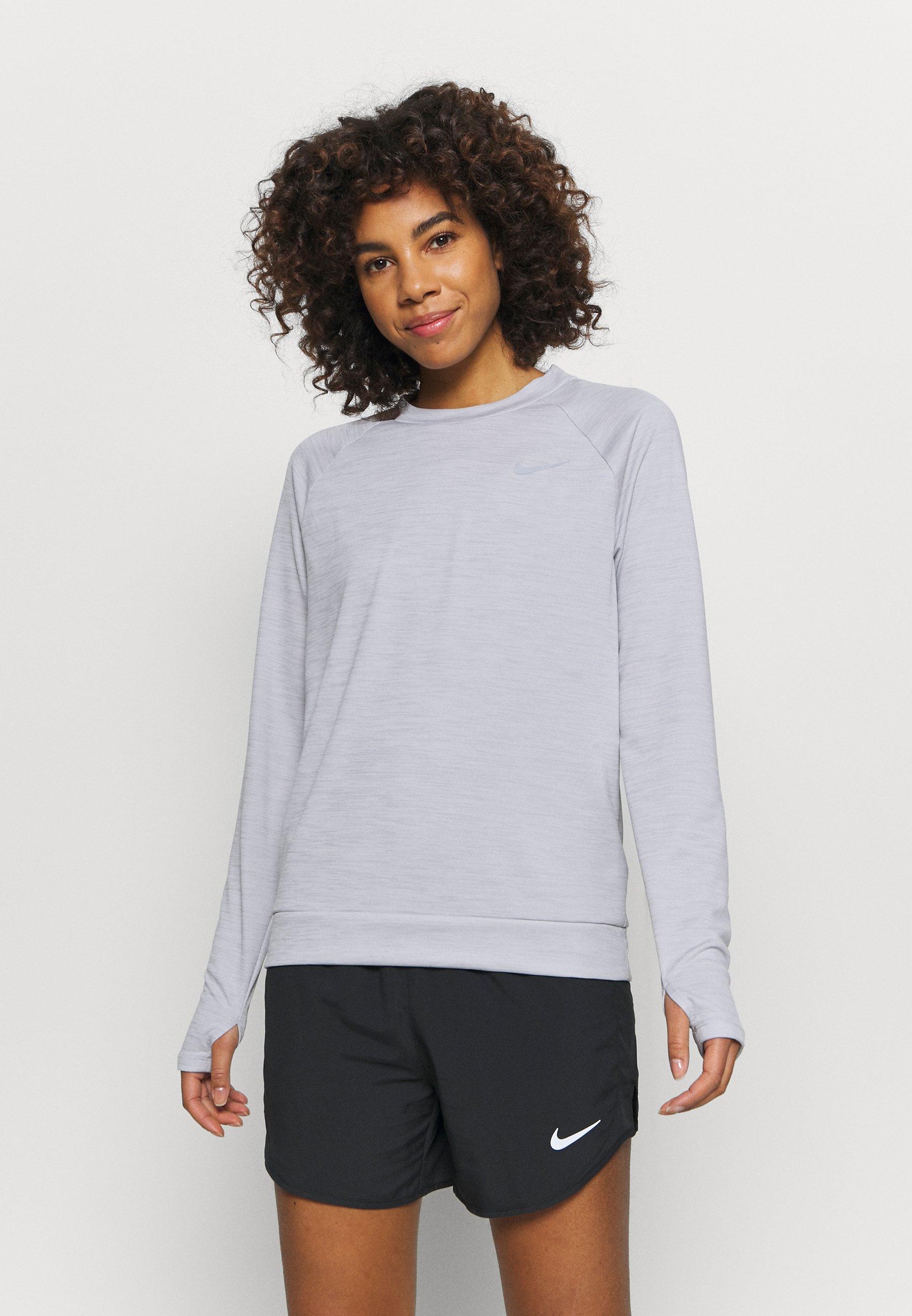 Women PACER CREW - Sports shirt