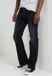 LTB - RODEN - Bootcut jeans - arona wash - 0