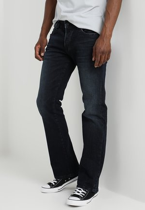 RODEN - Bootcut jeans - arona wash