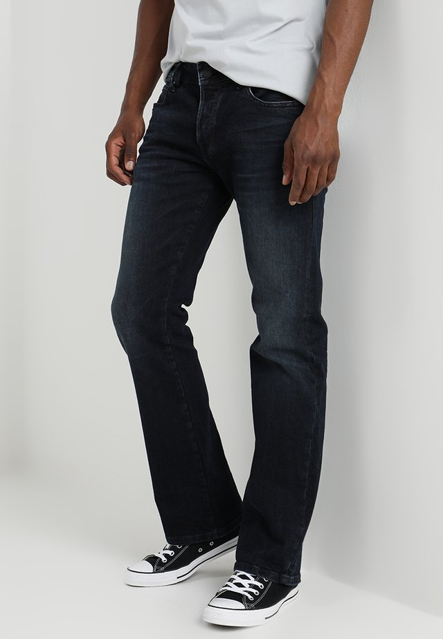 RODEN - Jeans Bootcut - arona wash