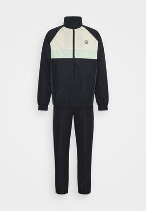 ANSLEY TRACKSUIT SET - Tracksuit - night sky/spray