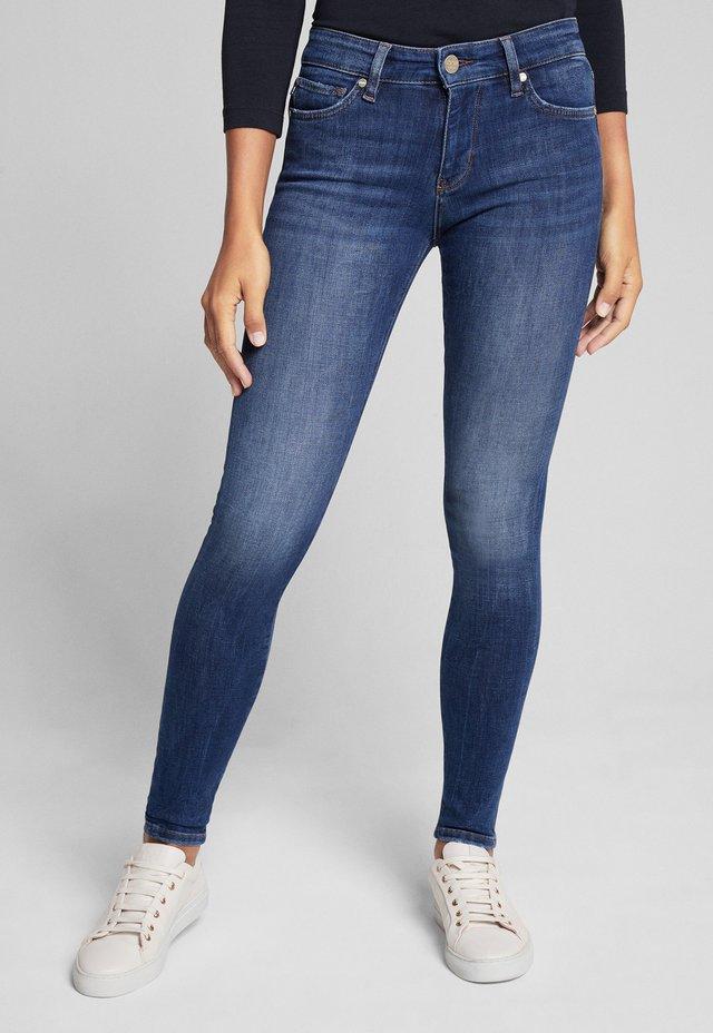 SUE - Jeans Skinny Fit - midblue