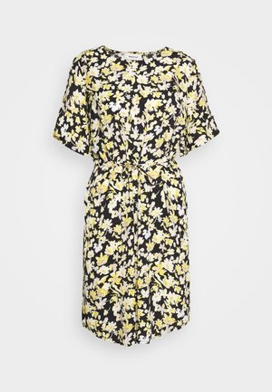 CASEY PRINT DRESS - Day dress - sunshine