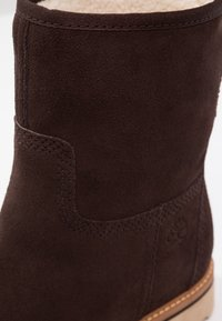 Timberland - CHAMONIX VALLEWINTER  - Classic ankle boots - chocolate brown - 6