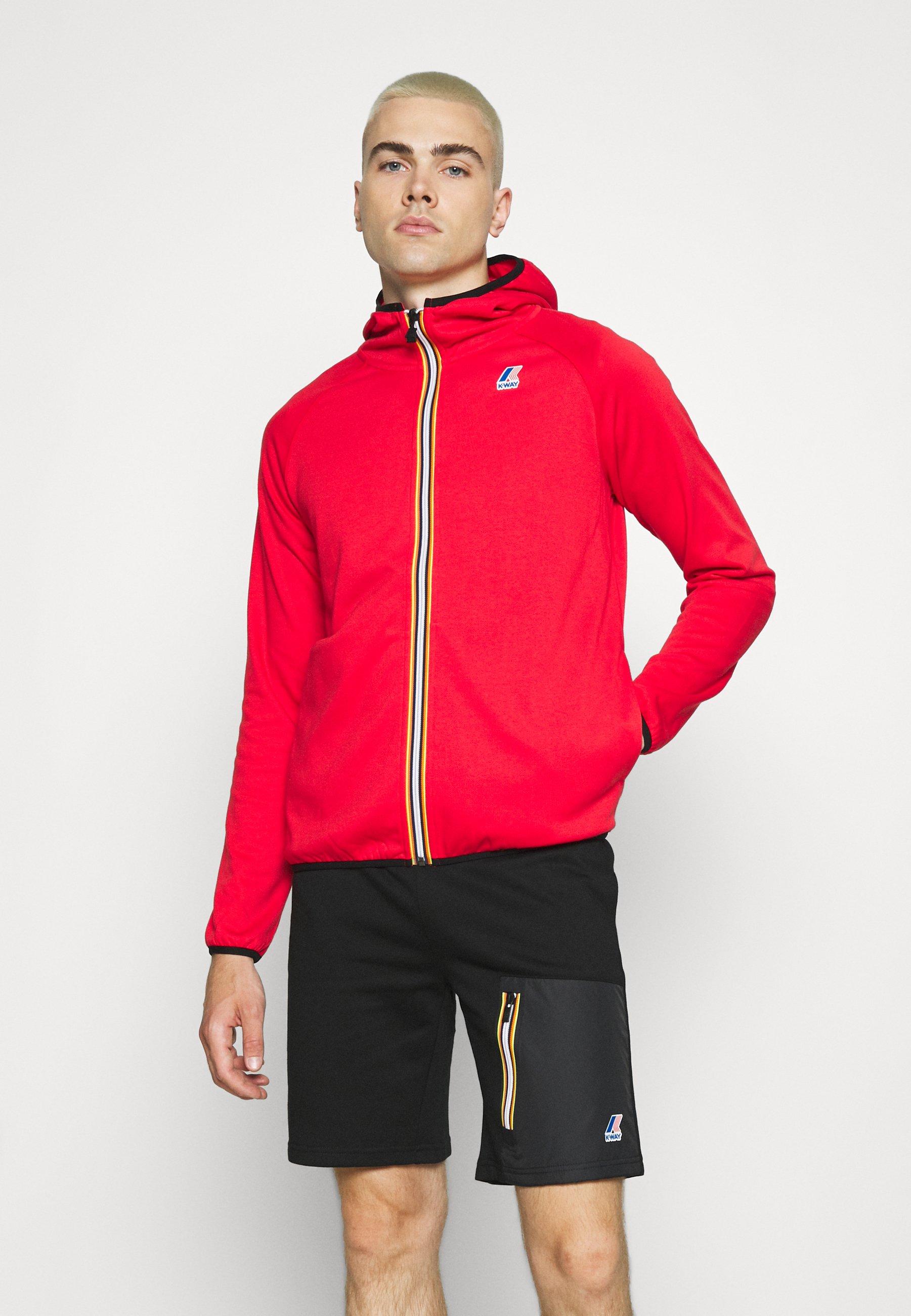 Men LE VRAI UNISEX - Zip-up sweatshirt