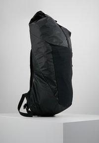 The North Face - PECKHAM  - Rucksack - black - 5