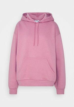 ODA - Hoodie - pink