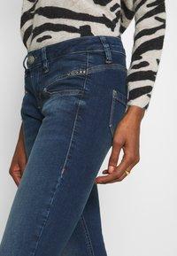 Freeman T. Porter - ALEXA SLIM - Slim fit jeans - frenchy - 3