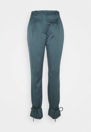 HORTENSIA JOKI PANT - Trousers - night shadow