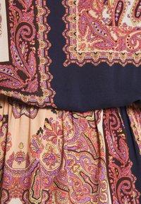 LASCANA - DRESS - Complementos de playa - rose bedruc - 5