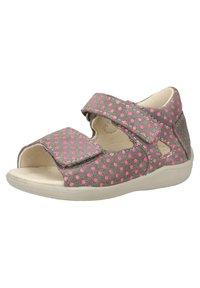 Pepino - Sandals - graphit - 1