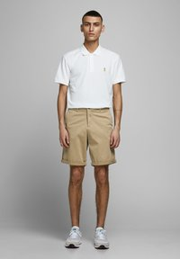 Jack & Jones - Shorts - khaki - 3