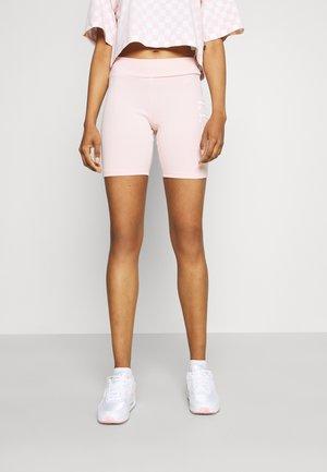 CHARLEY CYCLING SHORT - Shorts - pink