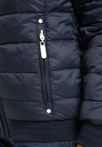 ICEBOUND - Winter jacket - marine - 3